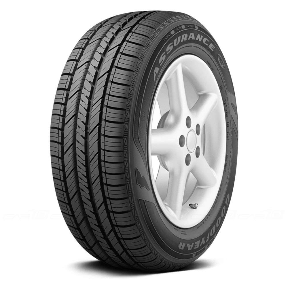Michelin Pilot Sport A/S 3+ All Season Performance Radial Tire}