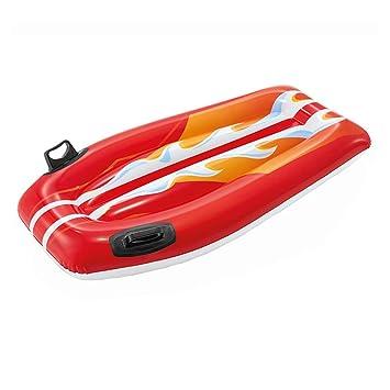 JIANGU - Tabla de Surf Flotante para Caballero de Caballero ...