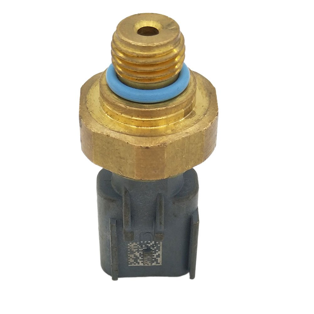 Fuel Pressure Sensor Switch Fit For ISX ISM ISC ISB 4928594 JESBEN