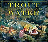 Trout Water, Jim Rowinski, 1616081384