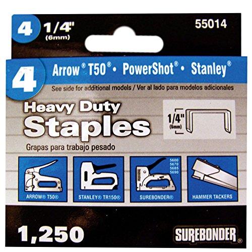 55014 heavy duty staples