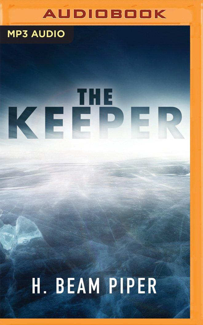 Download The Keeper pdf epub