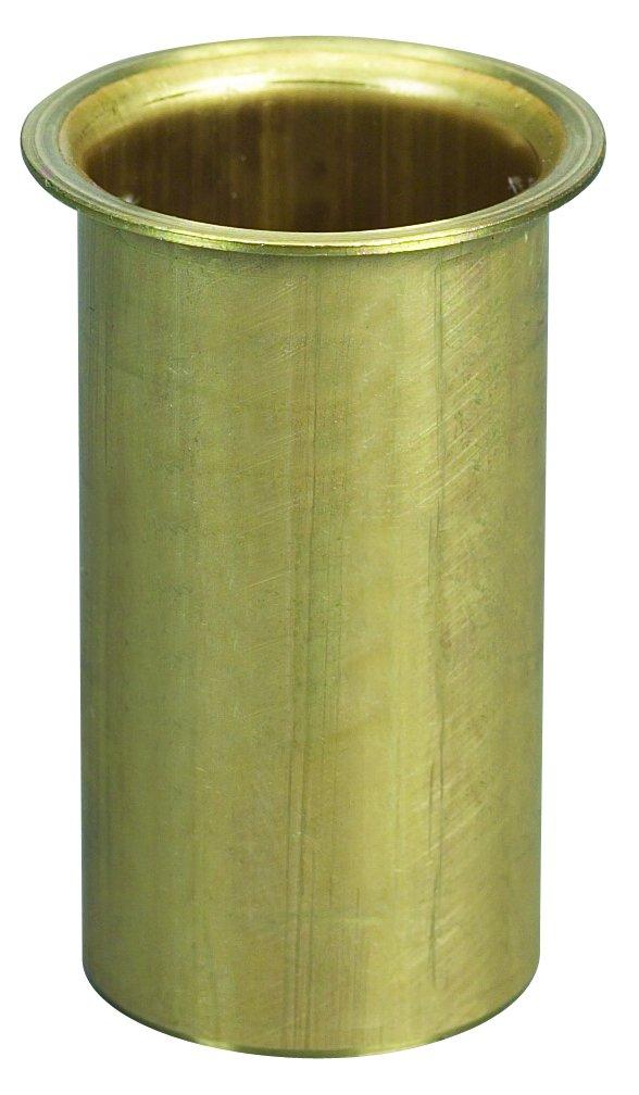 Moeller 021003-300 Drain Tubes, Brass, 3 x 1