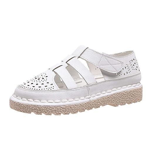289d95a8ec734 Amazon.com: MmNote Women Shoes, Womens Casual Summer/Spring Open Toe ...