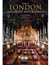 Images of London Hidden Interiors by Davies, Philip (2014) Paperback