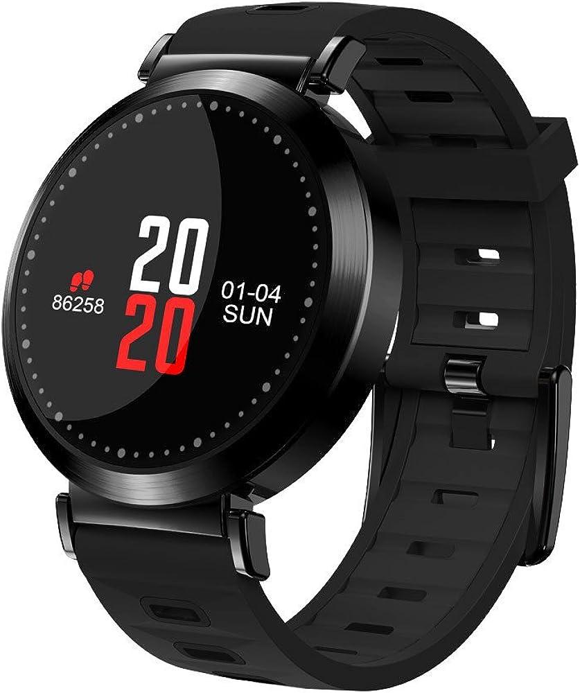 Reloj Inteligente,Reloj Deportivo con altímetro/termómetro y GPS ...