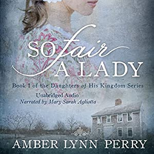 So Fair a Lady Audiobook