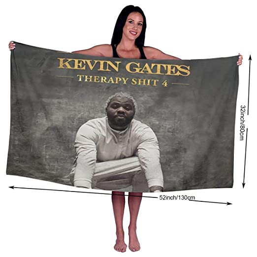 Amazon com: Maria D Miller Unisex Kevin Gates Therapy Shit 4 Family