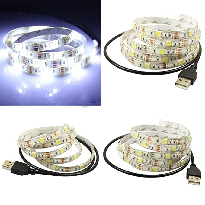 Review Liping USB LED Light