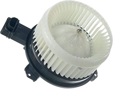RDX /& Infiniti Civic /& Acura ILX OEM A//C Blower Motor for Honda Accord