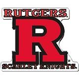 Rutgers Acrylic Magnets