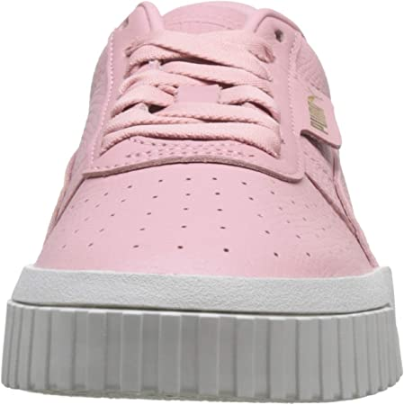 PUMA Cali Emboss Wn's, Zapatillas Deportivas para Mujer