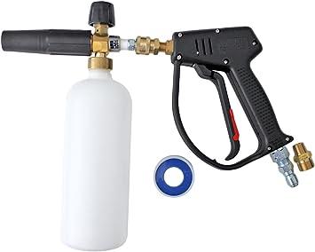 Amazon Com Mtm Hydro 14 5005 Snub Gun Foam Cannon Automotive