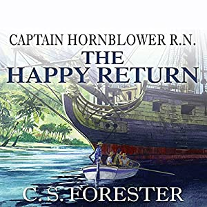 The Happy Return Audiobook
