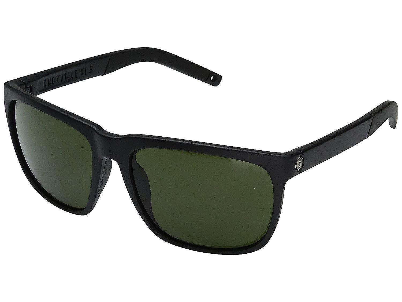 Electric Knoxville JJF XL S Polarized Sunglasses BL OhmBronze