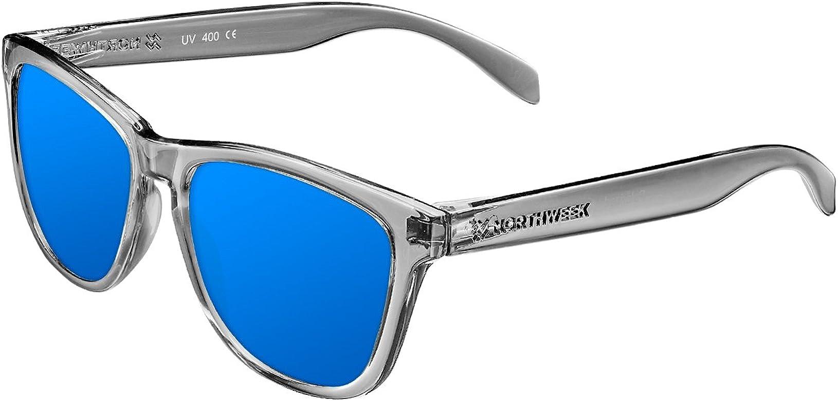 Northweek Regular Jolla - Gafas de Sol para Hombre y Mujer ...