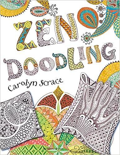 Livre gratuits Zen Doodling pdf