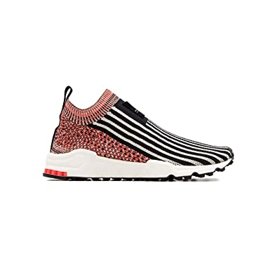 4bc027df9785 adidas Women s EQT Support SK PK Red Black White B37532 (Size  6