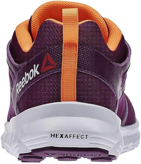 Chaussures Hexaffect Fire Running Femme Reebok: