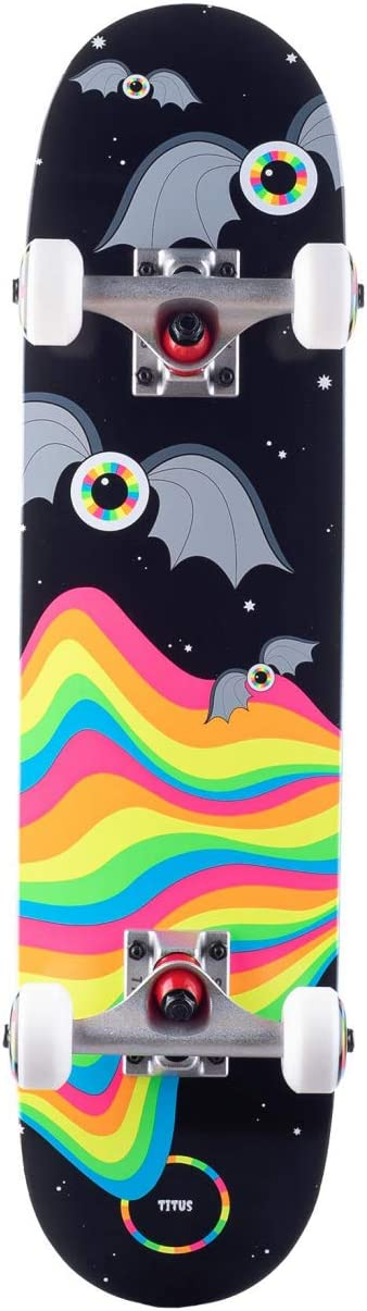 TITUS Eyeball Bat Micro Kids 6.5