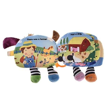 Balai Baby Biene Pl/üschtier mit Bei/ßring Rassel Funktion Kinderwagen Anh/änger Bett Anh/änger
