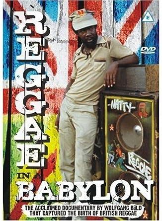 Reggae in a Babylon [Import anglais]: Amazon.fr: Blandade Artister ...