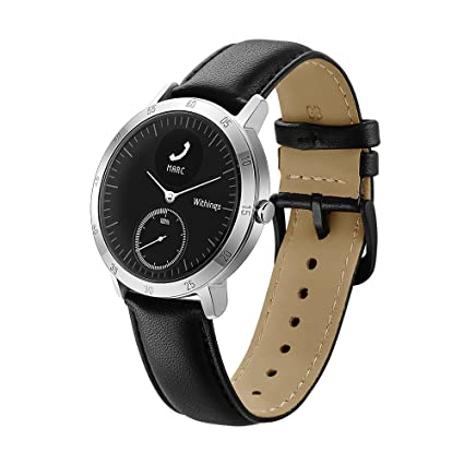 Amazon.com: Kartice Withings Steel HR 40mm Watch Wrist Bands ...