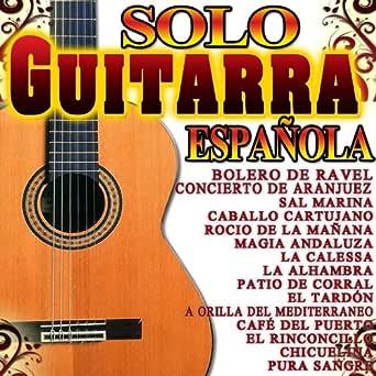 Solo Guitarra Española de Eduardo Trassierra & Salvador Andrades ...