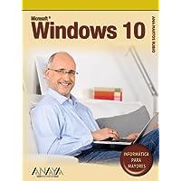 Windows 10 (Informática Para Mayores)