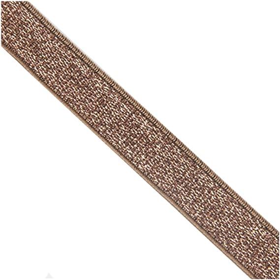 15mm banda de goma elástica banda elástica para coser ropa de la ...