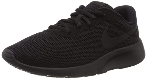 top fashion good selling new concept Nike Men's Tanjun (Gs) Running Shoes, Azul, Black, 5.5 UK