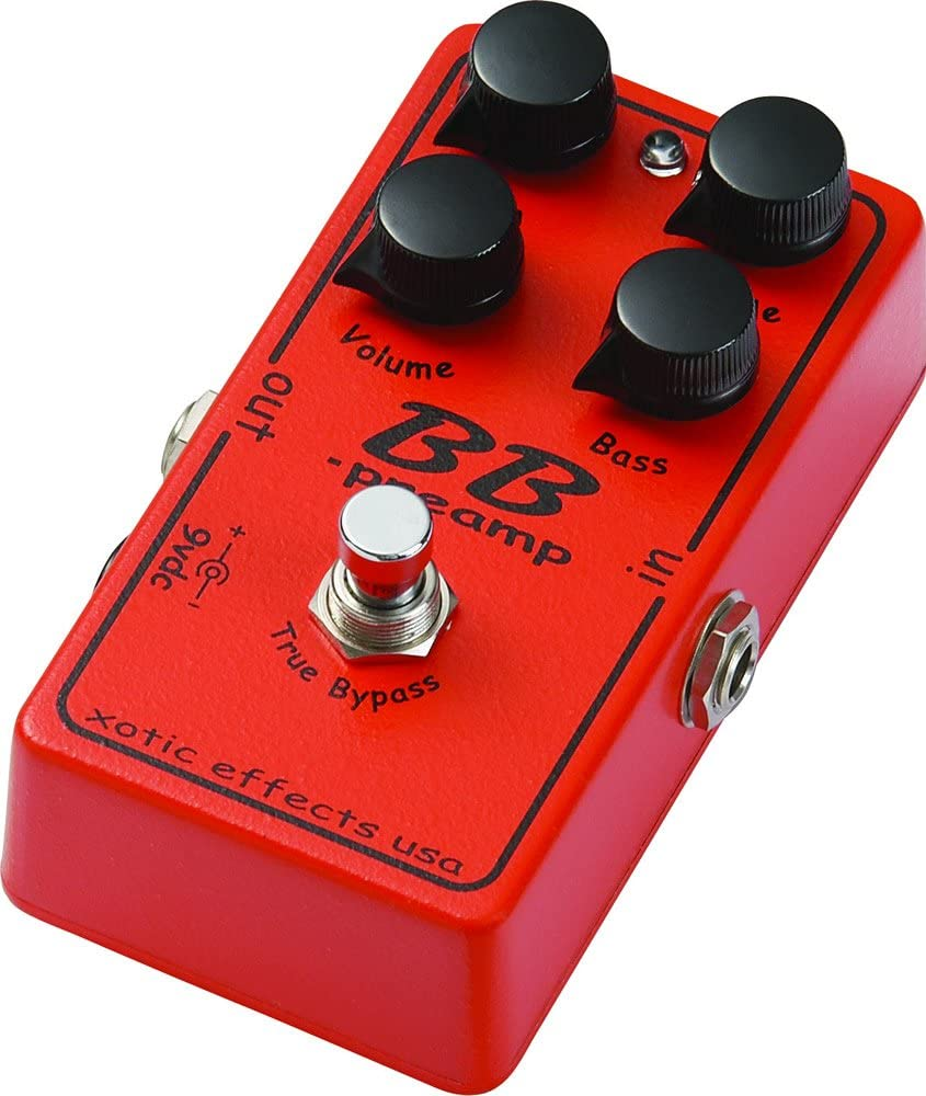 Top 10 Best Guitar Preamp Pedal Reviews in 2020 7