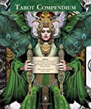 img - for Tarot Compendium book / textbook / text book