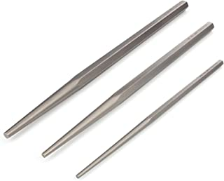 product image for TEKTON Long Alignment Punch Set, 3-Piece (3/16, 1/4, 5/16 in.) | 66556