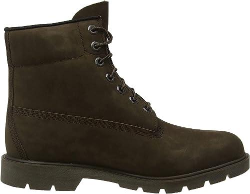 Timberland Herren 6 Inch Basic Alburn Waterproof Stiefel