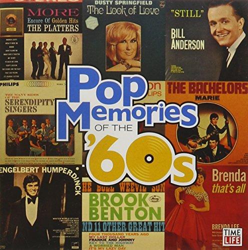 Pop Memories of the '60s: The Look of - 60s Looks