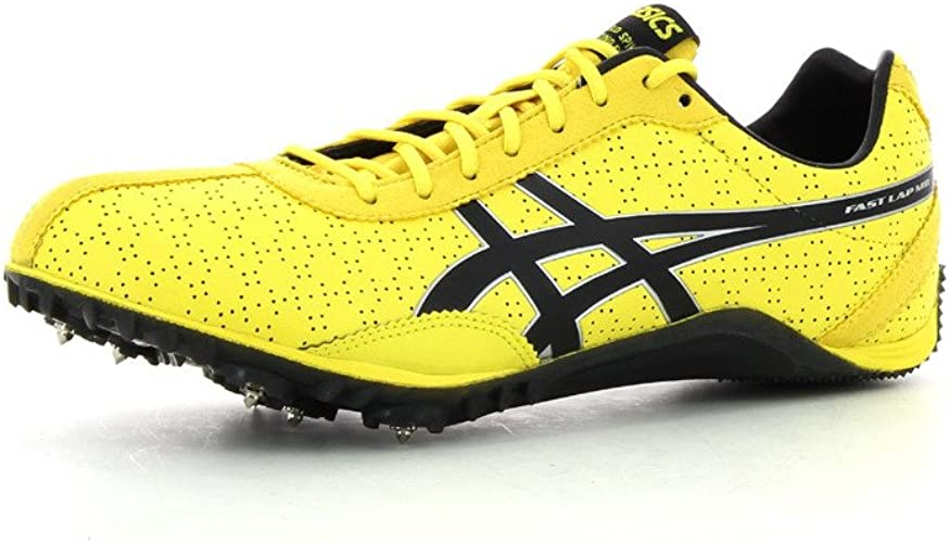 ASICS Fast Lap MD Running Spikes
