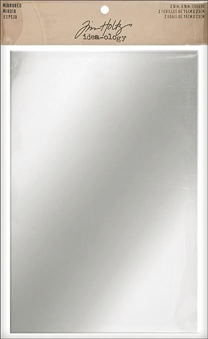 18 x 10mm metallic sundown 1 Glasschliff-Rondell D ca