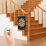 Magnetic Dart Board for Kids and Adults, 15