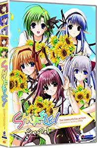 Shuffle! The Complete Series (Viridian Collection)