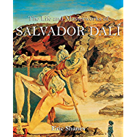 The Life and Masterworks of Salvador Dalí (Temporis Collection)
