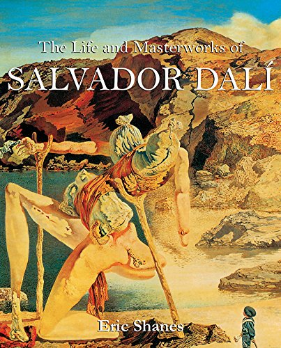 (The Life and Masterworks of Salvador Dalí (Temporis Collection))