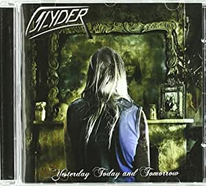 Glyder - Yesterday Today & Tomorrow - Amazon.com Music