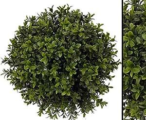 Planta artificial de hojas de resistente a la intemperie para uso en exterior ayuda con n cleo - Plantas artificiales exterior ...