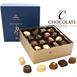Luxury Chocolate Gift Box, 35 Leonidas Belgian Assorted Chocolates. Large Gourmet Gift Idea 700g
