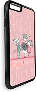 Happy mother's day Printed Case for iPhone 7
