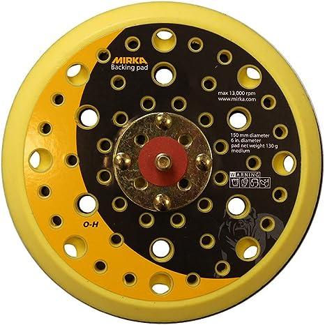 Mirka 8295297111/Platorello 5//16/Pollici Grip 150/mm