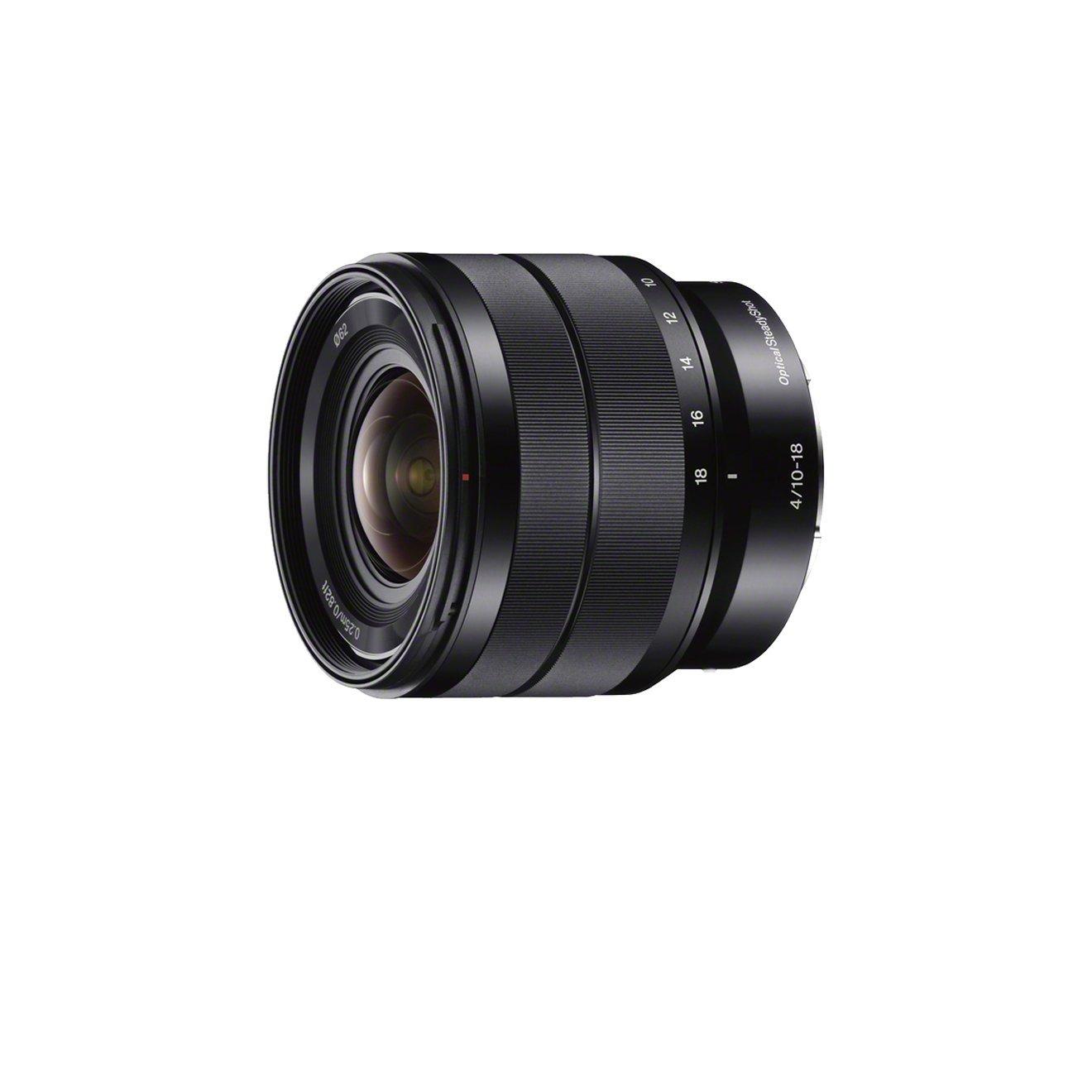 Sony SEL AE Objetivo para Sony Minolta distancia focal mm apertura f