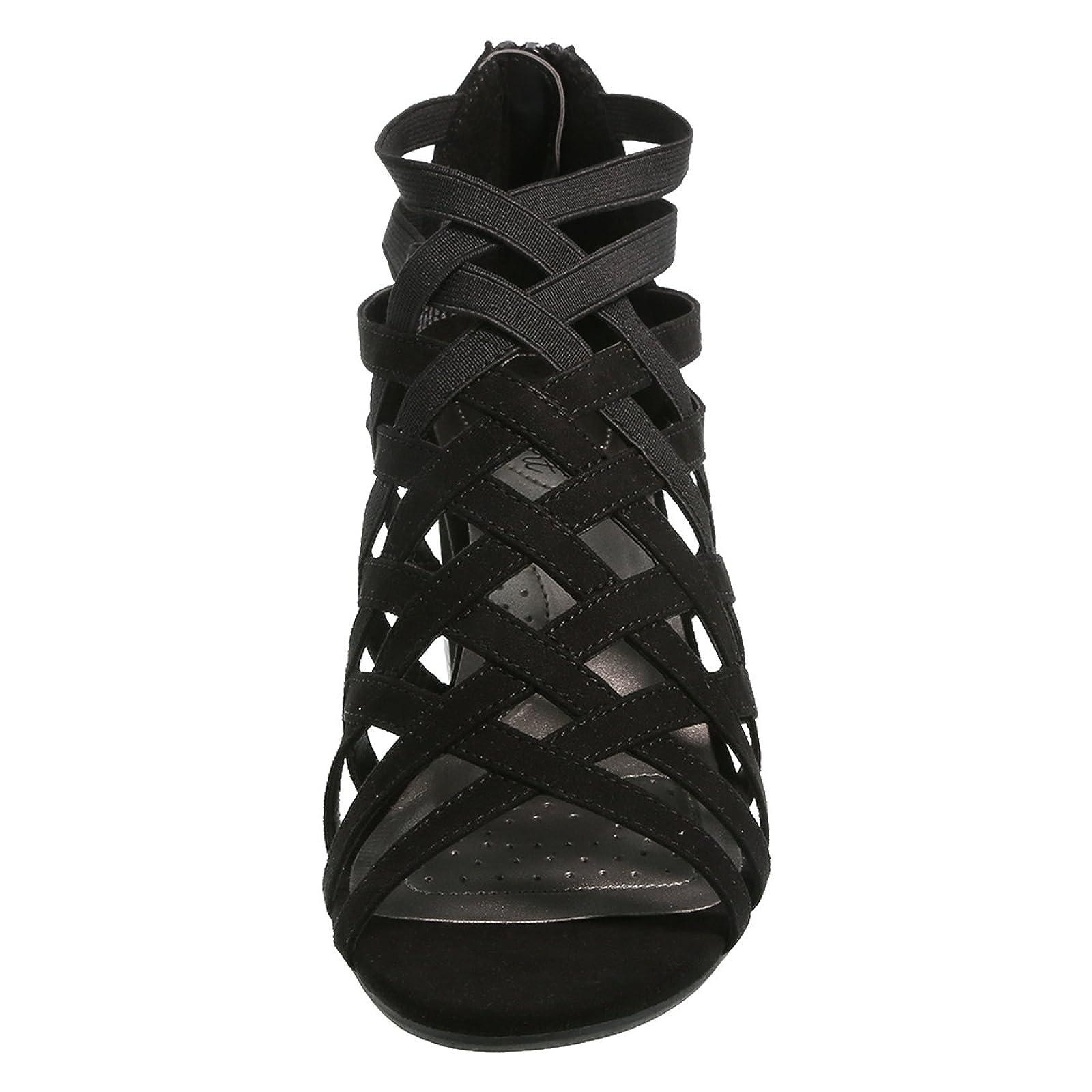 dexflex Comfort Women's Trista Caged-Heel Sandal Varies - 3