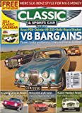 img - for Classic & Sports Car Magazine January 2014 book / textbook / text book